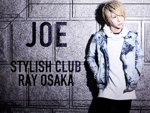 ホスキン×Stylish Club Ray @ JOE
